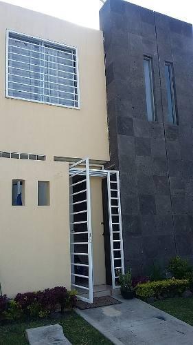 casa en venta en terralta