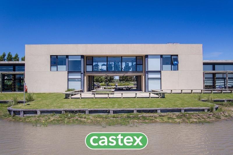 casa en venta en terravista con fondo al lago