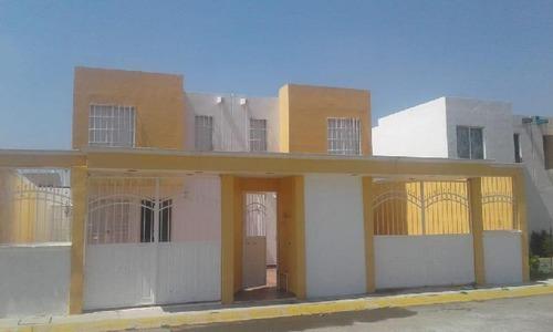 casa en venta en tizayuca, hidalgo