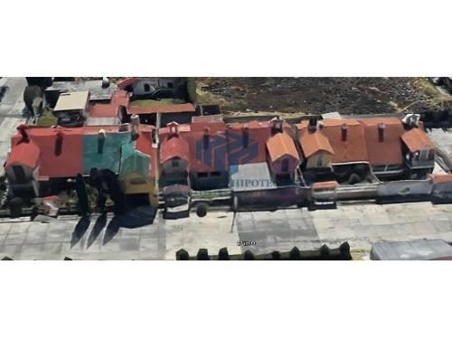 casa en venta en toluca mexico