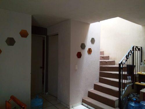 casa en venta en tonala