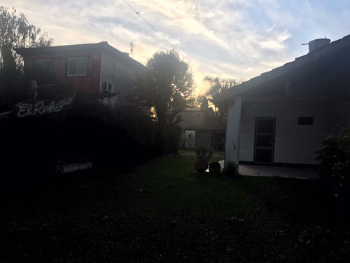 casa en venta en tortuguitas