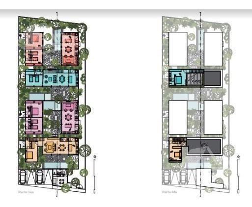 casa en venta en tulum/riviera maya/la veleta/bruma