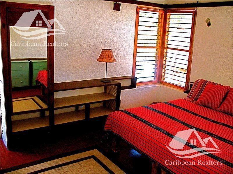 casa en venta en tulum/riviera maya/sian kaan