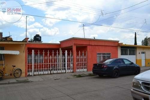 casa en venta en una sola planta iv centenario