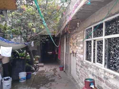 casa en venta en unión de guadalupe, chalco.