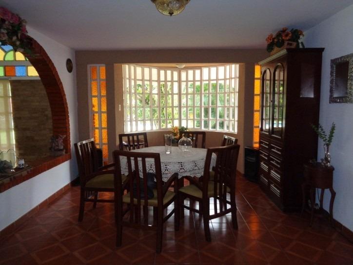 casa en venta en urb. el solar guataparo