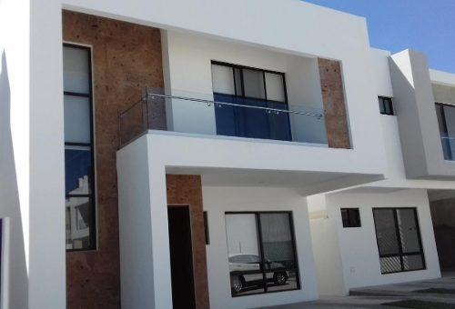 casa en venta en valle alto juriquilla