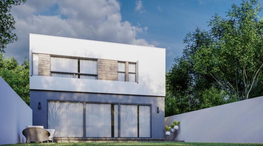 casa en venta en valle de cristal - zona sur y carretera nacional (ljgc)