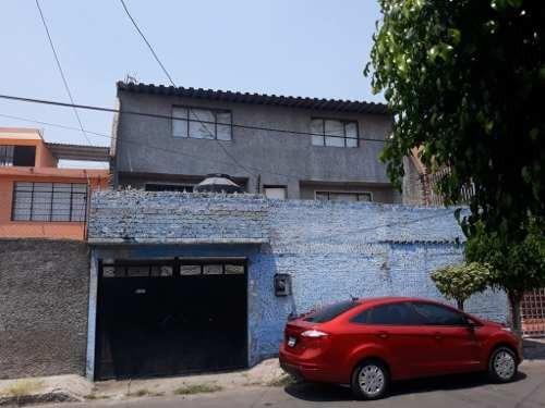 casa en venta en valle de san lorenzo, iztapalapa.