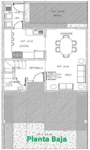casa en venta en valle del oriente en saltillo