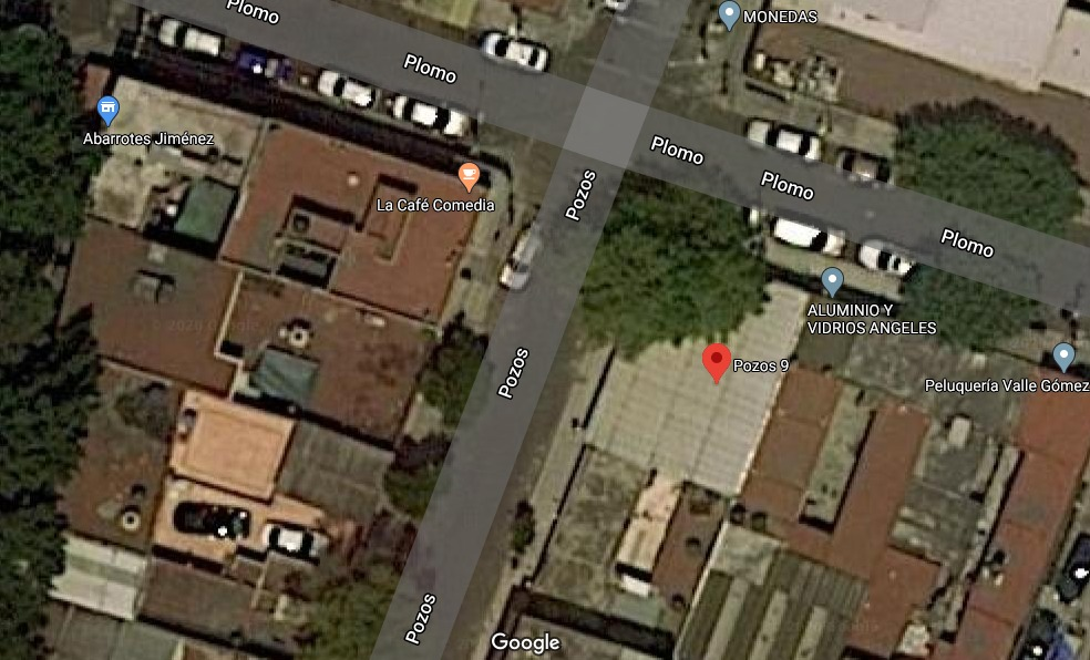casa en venta en valle gomez  v. carranza  remate bancario