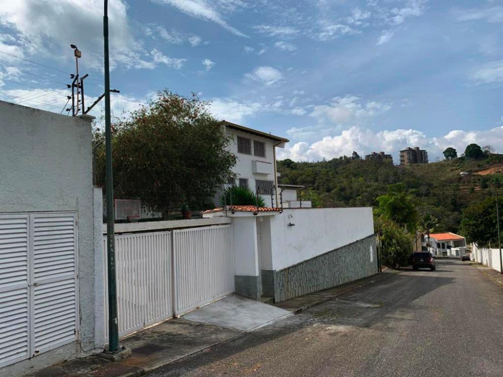 casa en venta en venta en caracas mls #20-18482