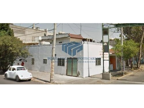 casa en venta en venustiano carranza cdmx