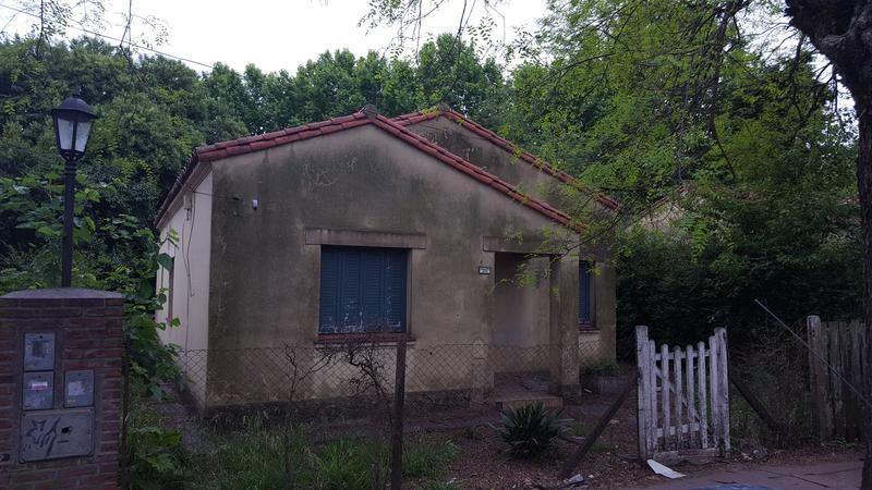 casa en venta en villa argentina - a reciclar