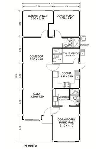 casa en venta , en  villa club etapa kripton