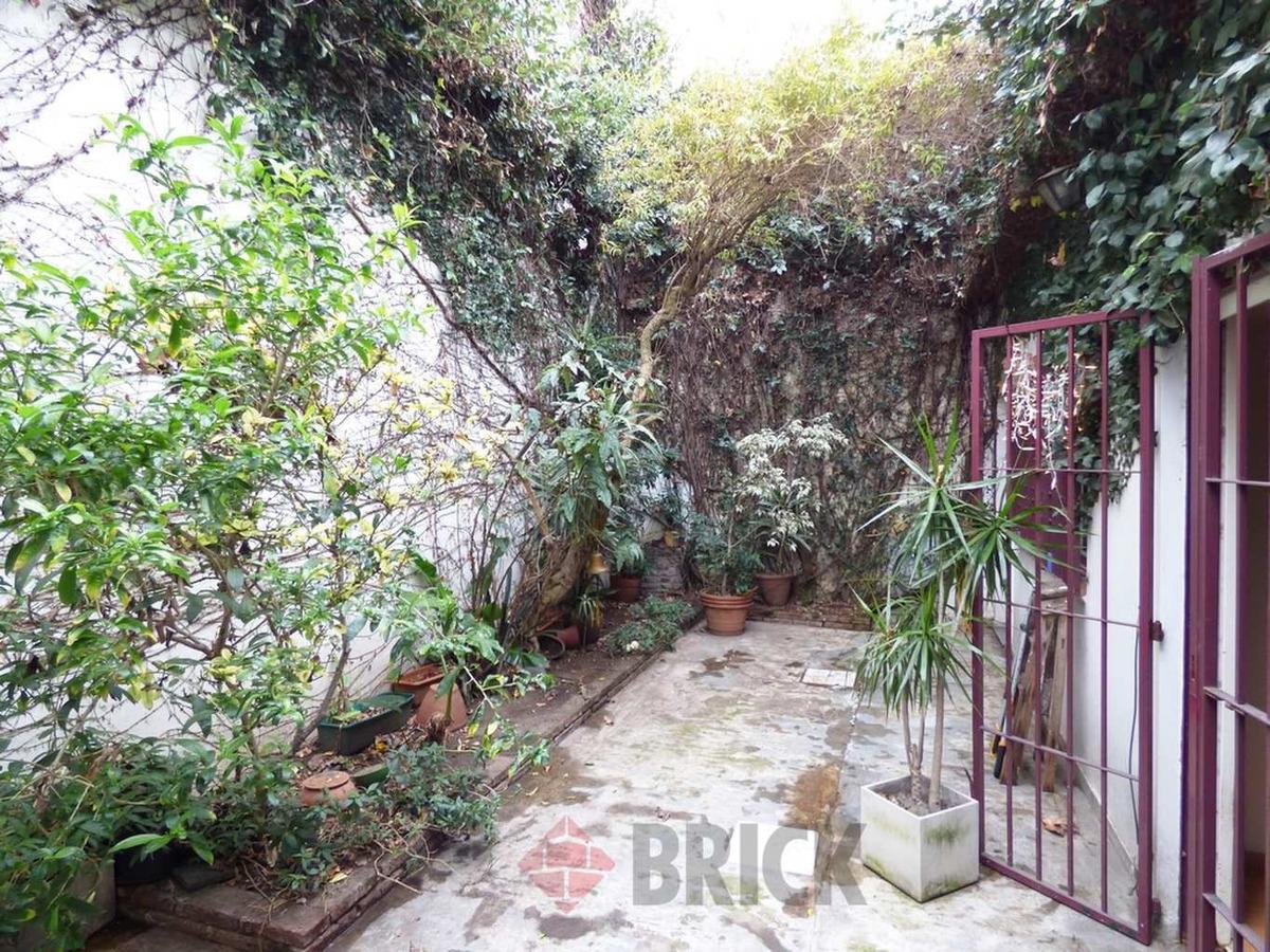 casa en venta en villa devoto