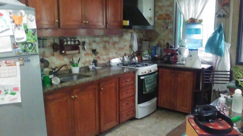 casa en venta en villa dominico