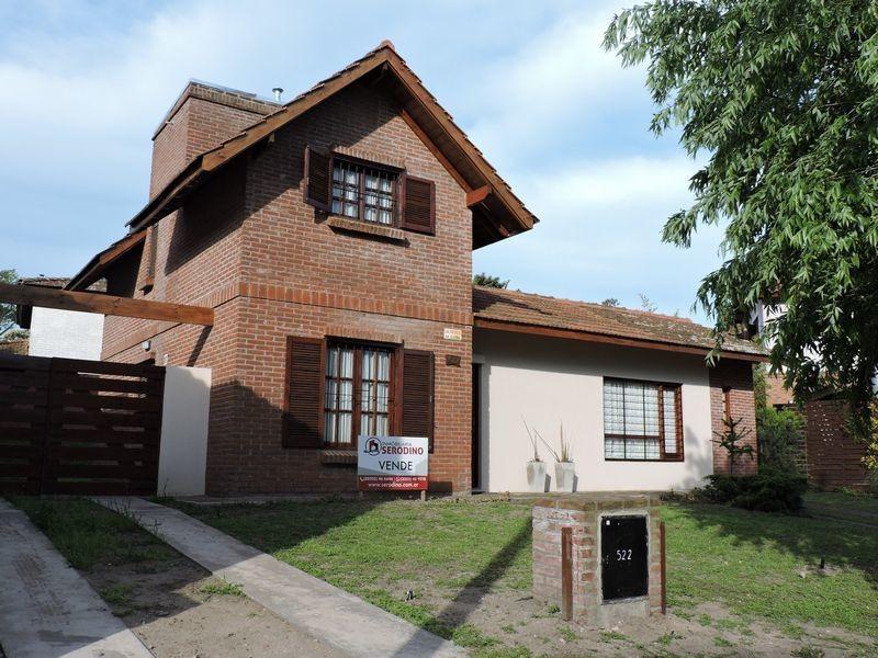 casa en venta en villa gesell