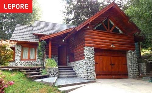 casa en venta en villa la angostura