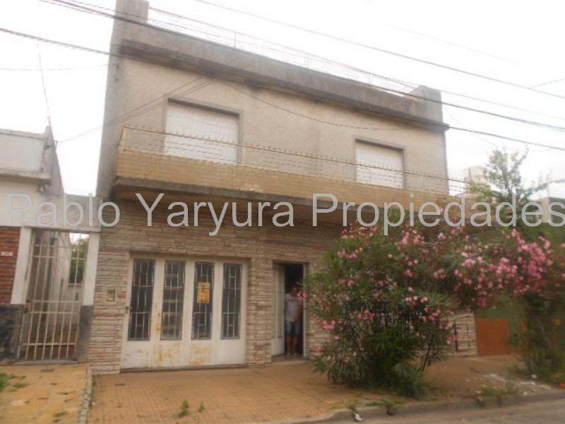 casa en venta en villa lynch