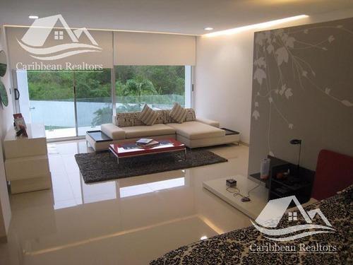casa en venta en villa magna en cancún