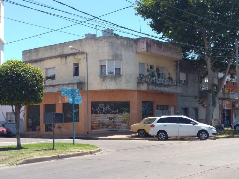 casa en venta en villa maipu