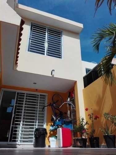 casa en venta en villa marina mazatlan