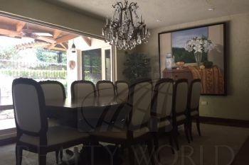 casa en venta en villa montaña, monterrey