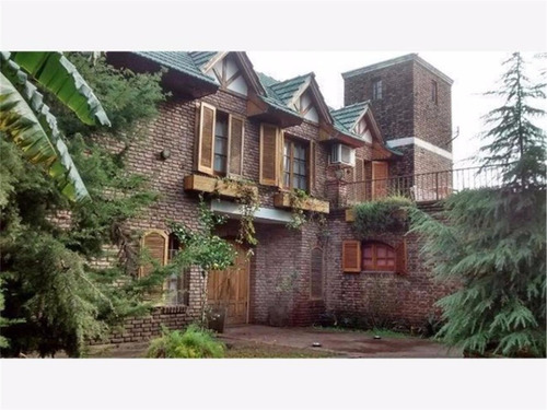casa  en venta en villa morra