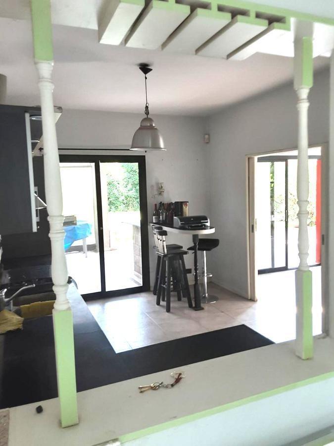 casa en venta en villa olivos lineas modernas 3 dorms mas dependencia