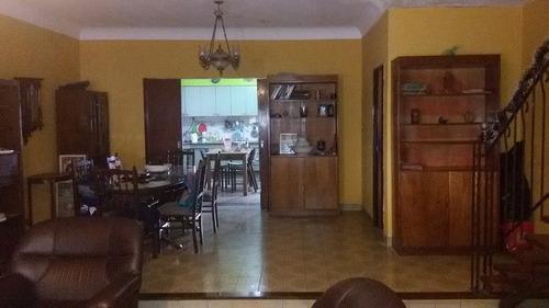 casa en venta  en villa raffo