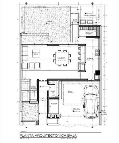 casa en venta en villamagna