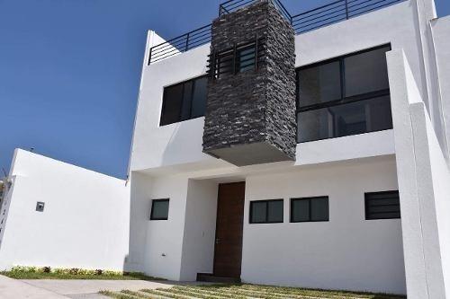 casa en venta en villamagna, san luis potosi