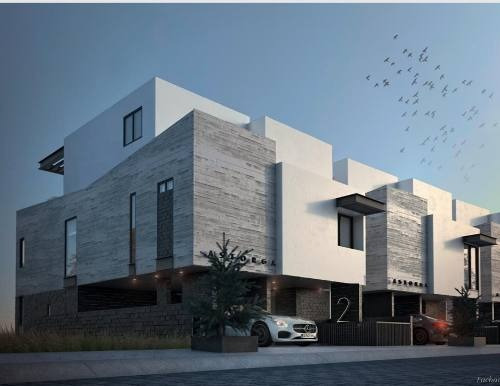 casa en venta en villandares