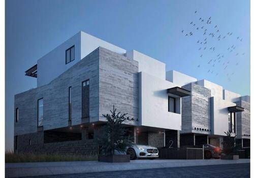 casa en venta en villandares (tow houses)
