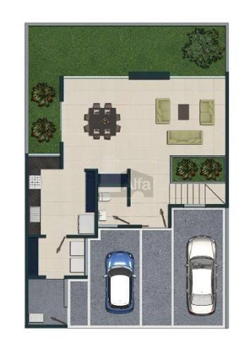 casa en venta en villas de la cantera