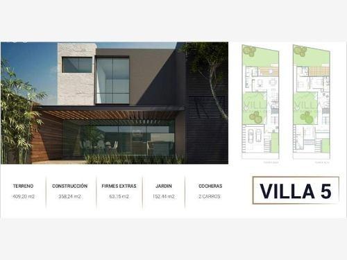 casa en venta en villas de santa cecilia