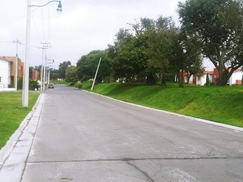 casa en venta en villas del campo calimaya