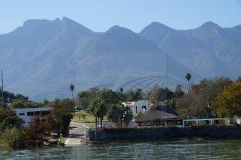 casa en venta en villas del lago, monterrey
