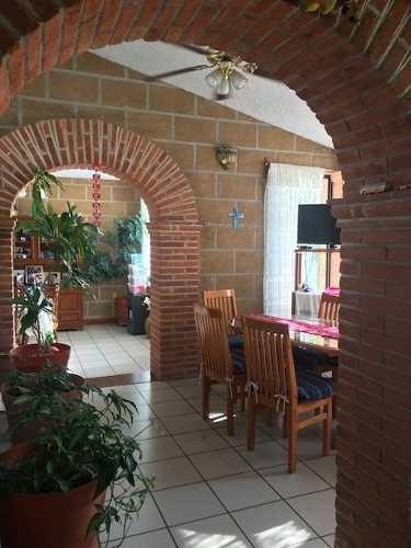 casa en venta en villas del meson, juriquilla
