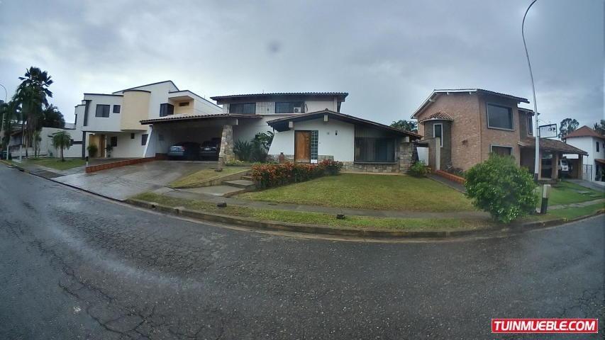 casa en venta en villas laguna club, valencia 19-11159 em