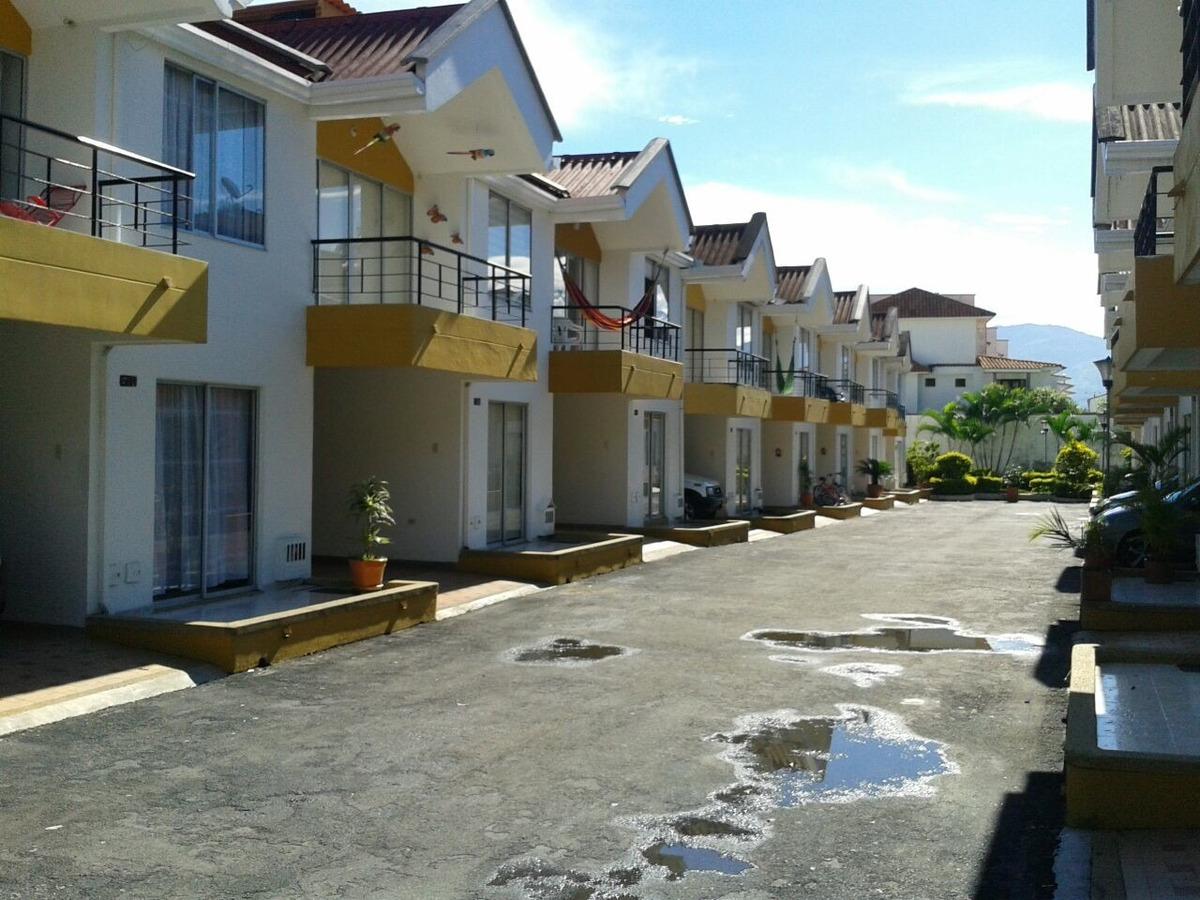 casa en venta en villavicencio, via terminal