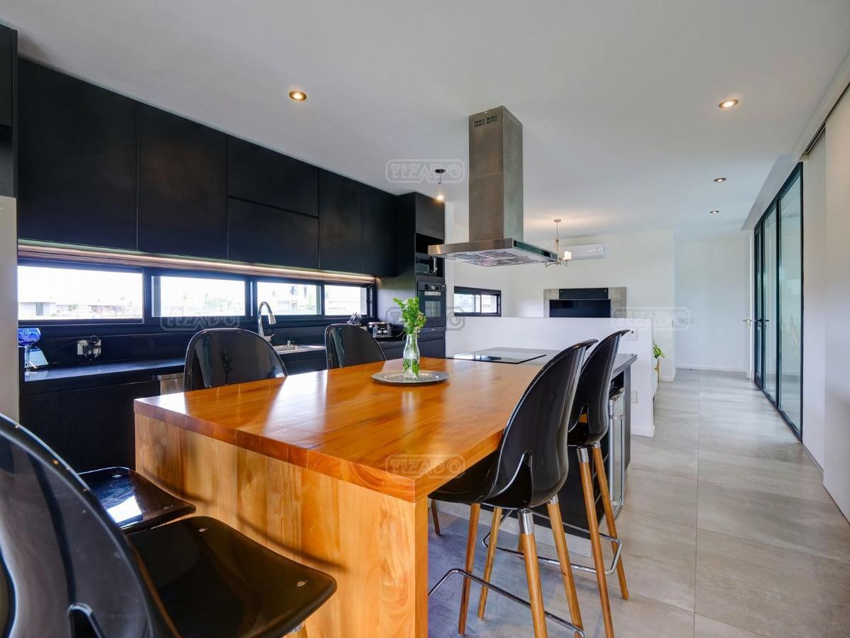 casa en venta en virazón, nordelta