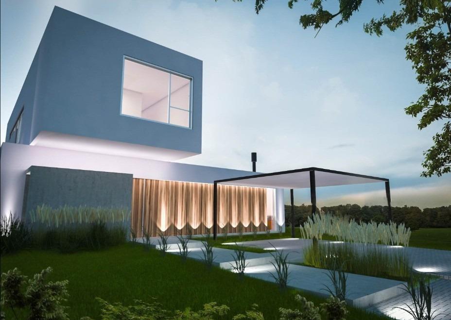 casa en venta en vistas puertos del lago escobar