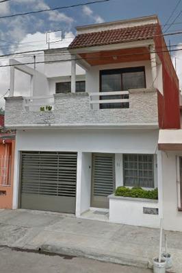 casa en venta en xalapa, del valle,veracruz remate bancario