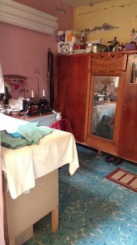 casa en venta en xochimilco, nativitas