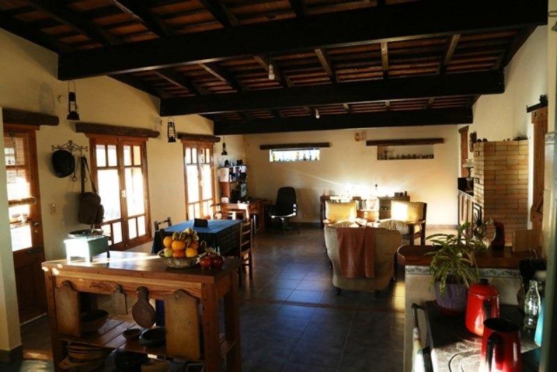 casa en venta en yacanto- san javier traslasierra