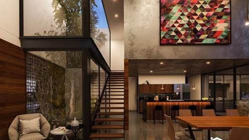 casa en venta en yucatán country club, priv. oasis. cv-6056