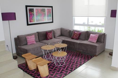 casa en venta en zakia, el marques, rah-mx-20-521